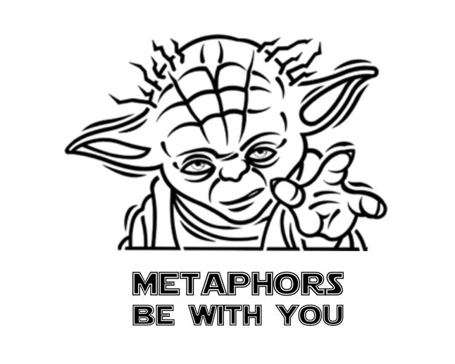 metaphorsbewithou